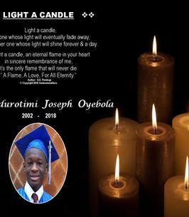 Oluwadurotimi Oyebola
